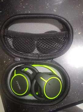 Audífonos inalámbrico nuevo