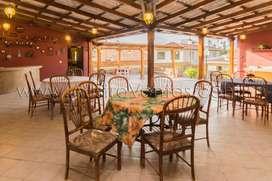 Ideal para restaurante Challuabamba