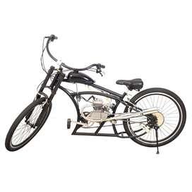 Vendo ciclomotor nuevo