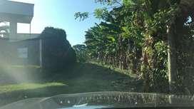 Lote  extra plano  sector  mocawa resort La Tebaida Quindio  24500m2 suburbano