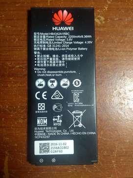 Bateria Huawei Y5 2 Original