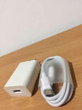 Cargador Huawei Original - USB C