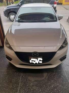 Mazda 3 2017 39,000 KL