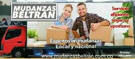 Expertos en Mudanzas 3108871846