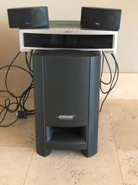 Home Theater Bose