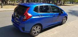 Honda Fit EXL 5 P 2600