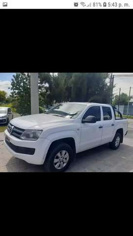 Vw amarok starline 2.0 TDI
