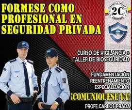 Curso de Seguridad y _ Vigilancia privada