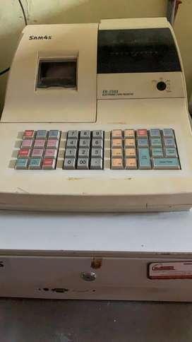 Maquina registradora Sam 4S