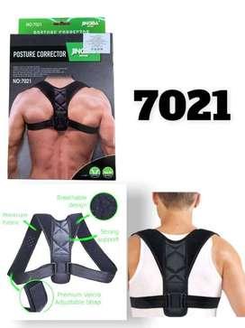 Corrector De Postura Espalda Soporte Ajustable 7021