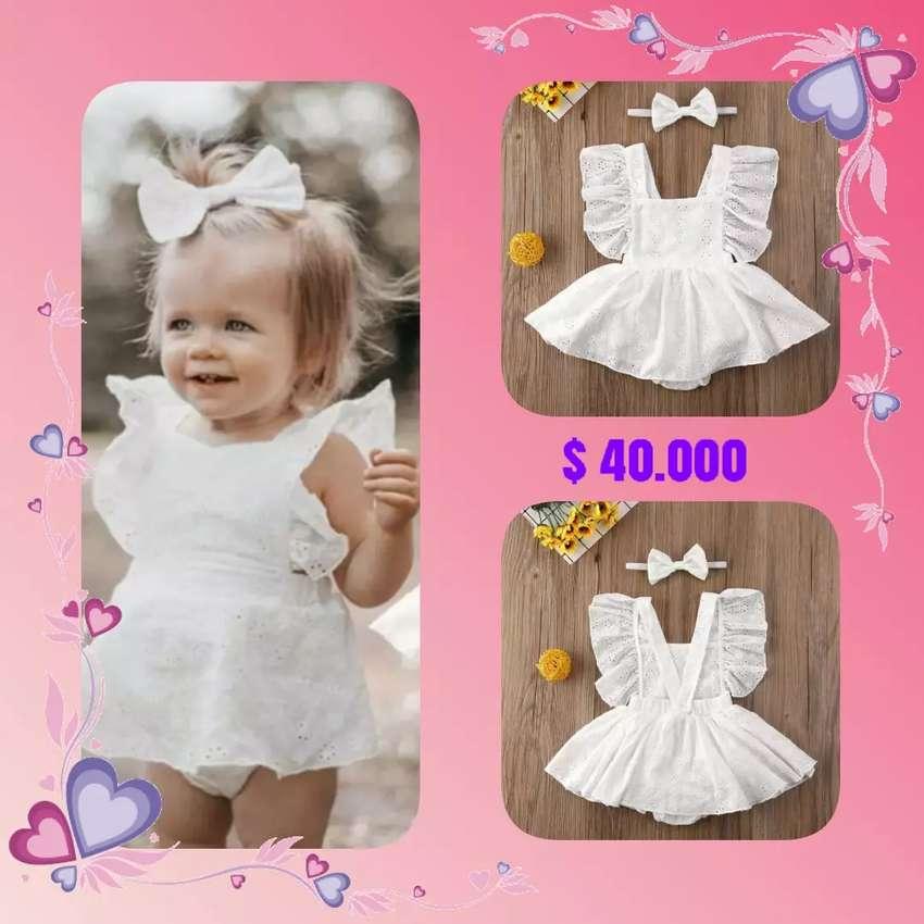 Vestido de bebé 0