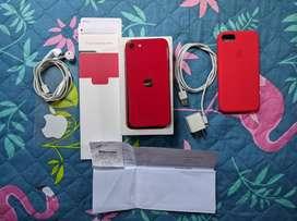 Cambio Iphone SE 2020 por iphone 8 PLUS 256gb