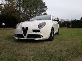Alfa Romeo MiTo QV Pack Racer