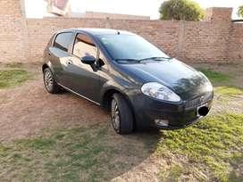 Vendo Fiat Punto mod 2008
