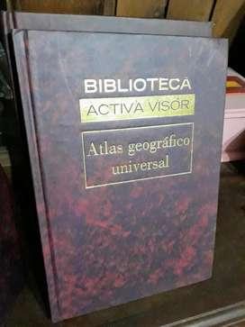 Libros Biblioteca Activa Visor X20 Tomos