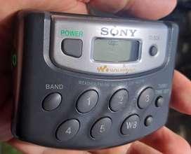 RADIO SONY M37
