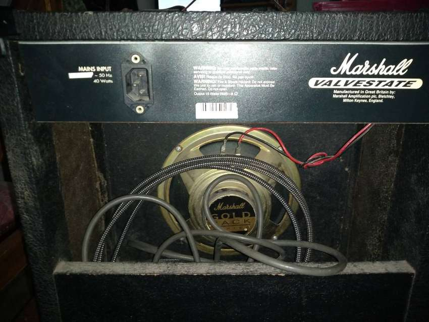 G.Electrica+Marshall+Cable 0