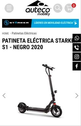 Venta Patineta eletrica auteco S1