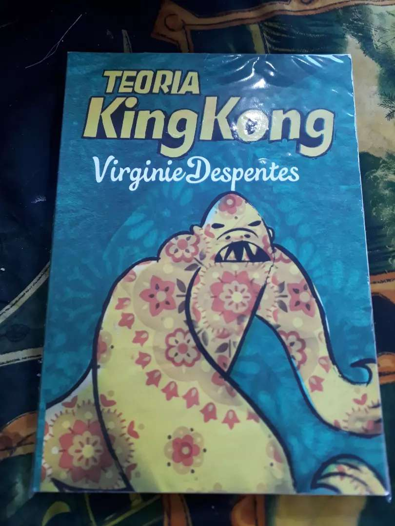 TEORIA DE KING KONG (nuevo HEKHT)