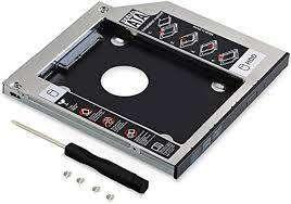 CADDY PARA SSD