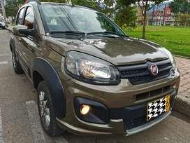 Fiat Uno Way 2018
