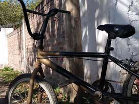 Bicicleta BMX/GT