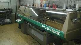 maquina de tejer protti pv94sx