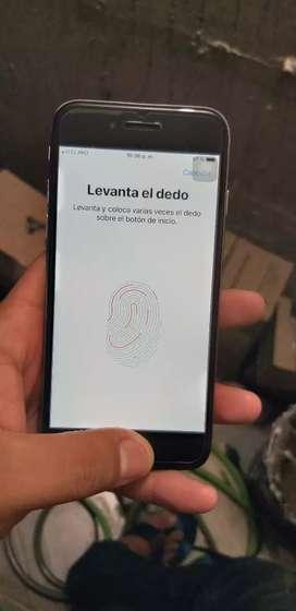 Iphone 6 de 32 ggs