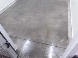 Instalación y recuperación de pisos