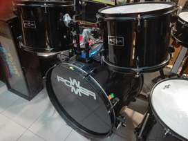 Bateria Impecable
