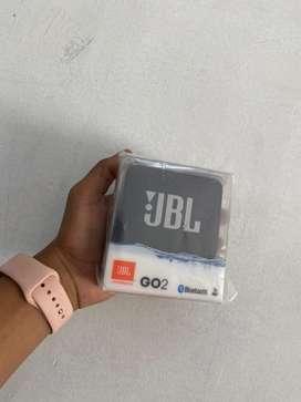 VENDO JBL GO 2 ORIGINALES