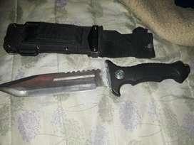 Cuchillo Tactico Columbia