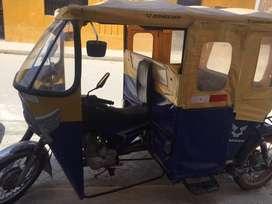 Mototaxi ZS