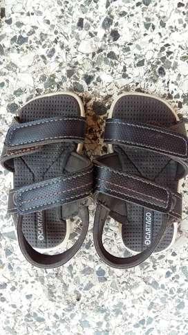 Sandalias noños