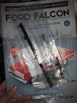 Fasiculos ford falcon n11