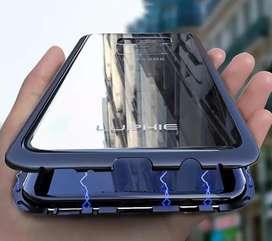 Samsung S8 Plus Base Magnética