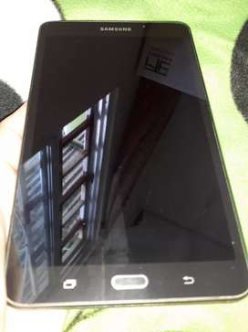 Vendo tablet Samsung A6 negociable