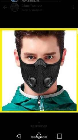 Mascarillas mask