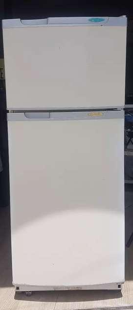 Vendo refigeradora indurama norfrosh  de dos puertas