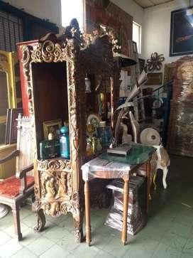 Muebles Antiguos Luis Xv