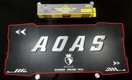Mouse Pad Gamer Big AOAS S2000