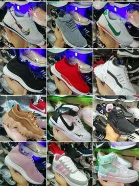 Zapatillas para Hombre y mujer