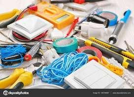 Electricista Domicilio / Comercio