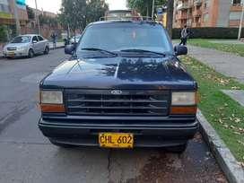 Ford explorer sport1992