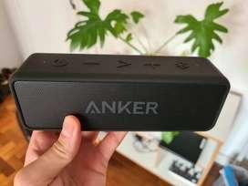 Anker Soundcore 2 -NUEVOS Y SELLADOS