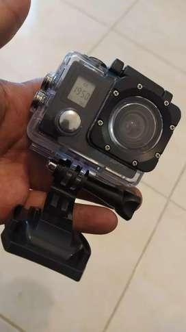 VENCAMBIO cámara de viaje