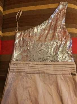 Vestido de fiestas MUAA