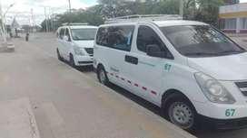 Transportes al aeropuerto Santa Marta, Barranquilla, Cartagena
