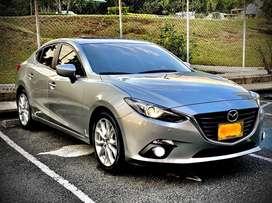 Mazda 3 grand touring PERFECTO estado