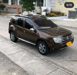 Duster  Automatica Bronce
